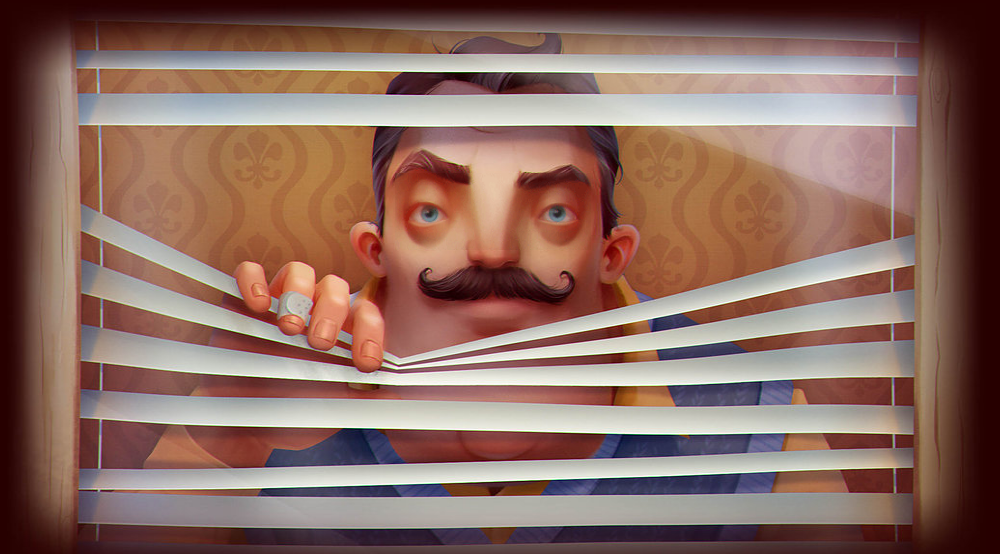"""Hello Neighbor"" Announcement Trailer Released"