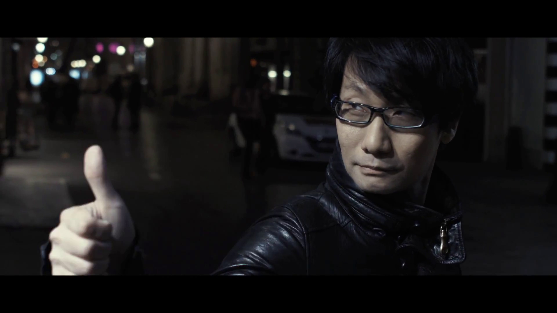 Hideo Kojima Reportedly Starting New Studio - Reportedly Launching on Sony Platforms First