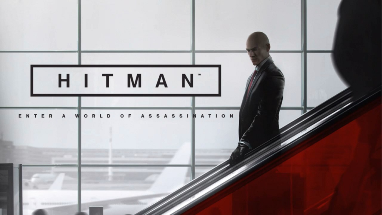 """Hitman (2016)"" Will Be Episodic Release"