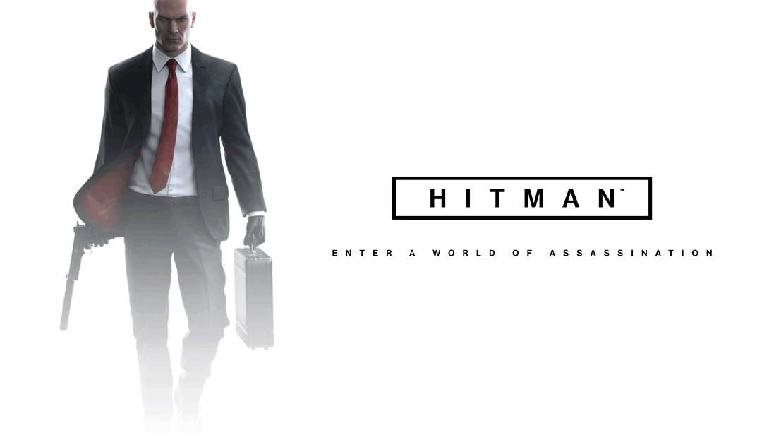 """Hitman (2016)"" Physical Disc Coming in 2017"