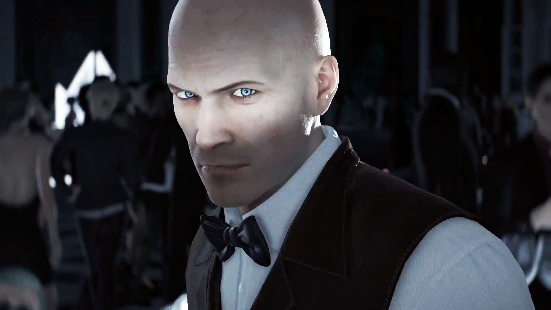 """Hitman"" Ep. 2 Release Date Announced"