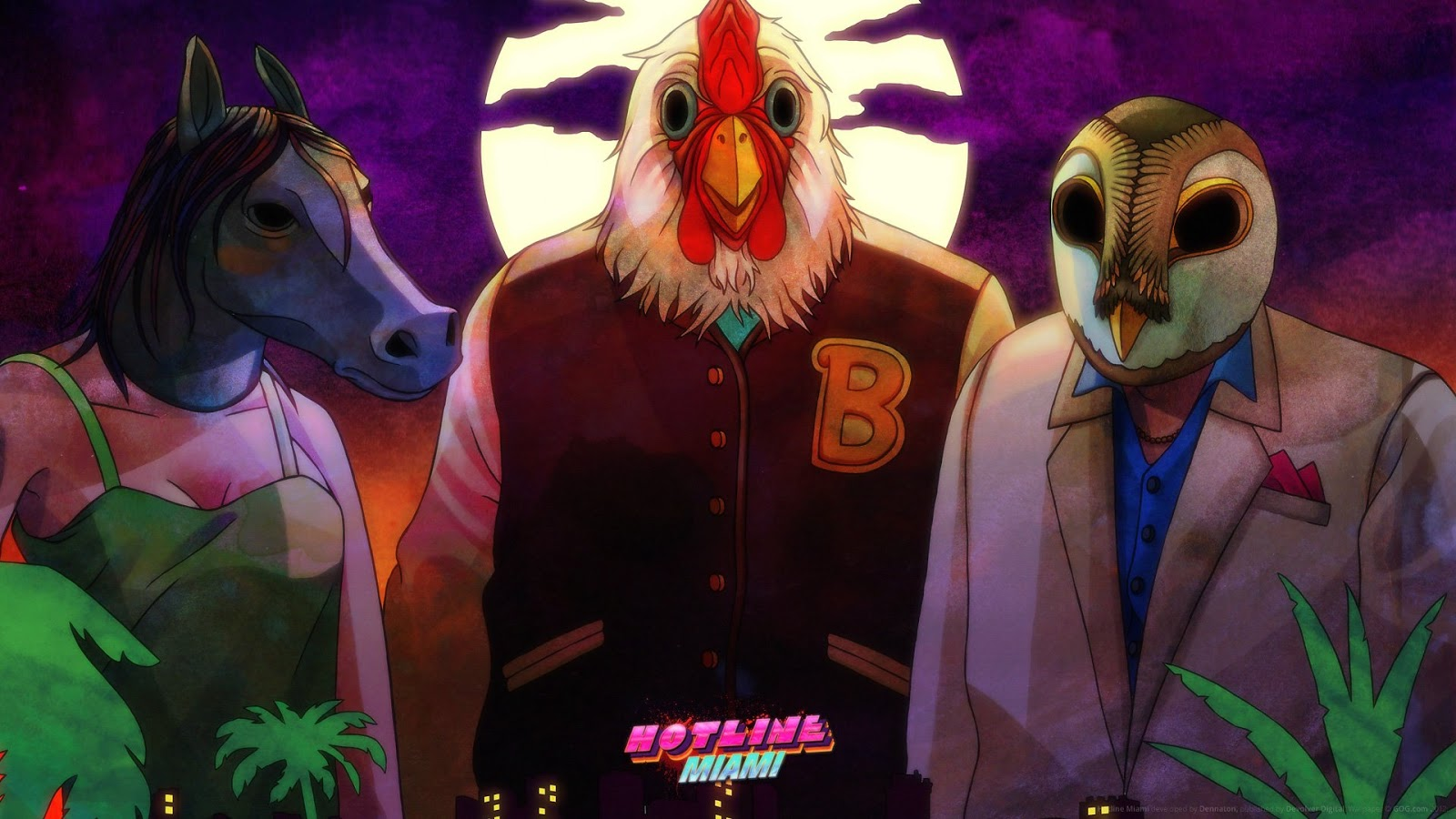 """Hotline Miami 2"" Expected in Q3 2014 - Official Twitter Reveals Anticipated Release Date"