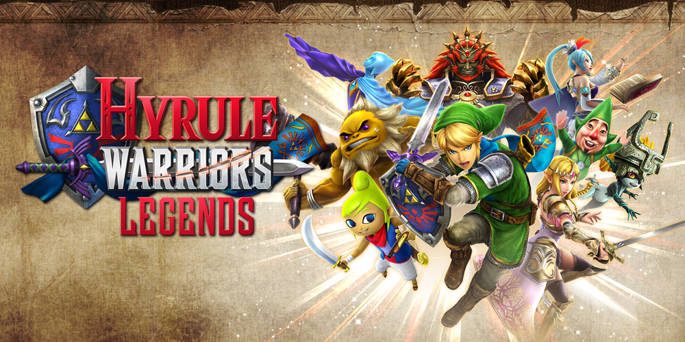 """Hyrule Warriors Legends'"" Season Pass Info Revealed - It Certainly Is a Lot to Take In"