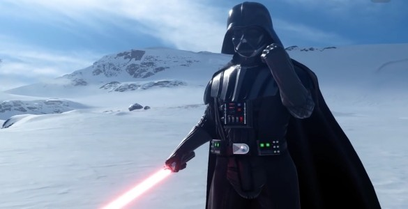 "New ""Star Wars Battlefront"" Update Out Today"