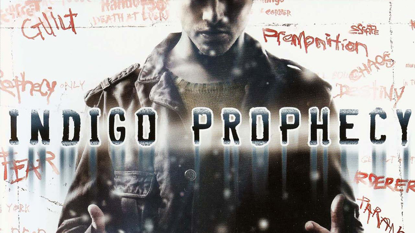 "Quantic Dream Announced ""Indigo Prophecy"" Coming to PS4 -"