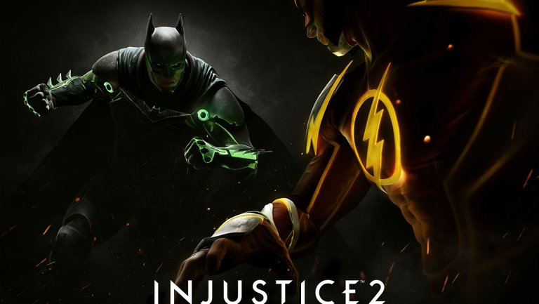 """Injustice 2"" Officially Revealed - Everybody Gets Super Armored Suits!"
