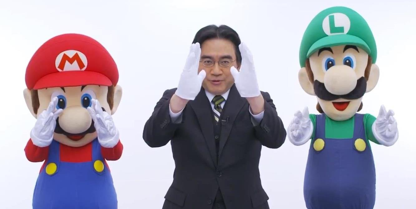 November 2015 Nintendo Direct Coming This Week - Most Likely to Discuss