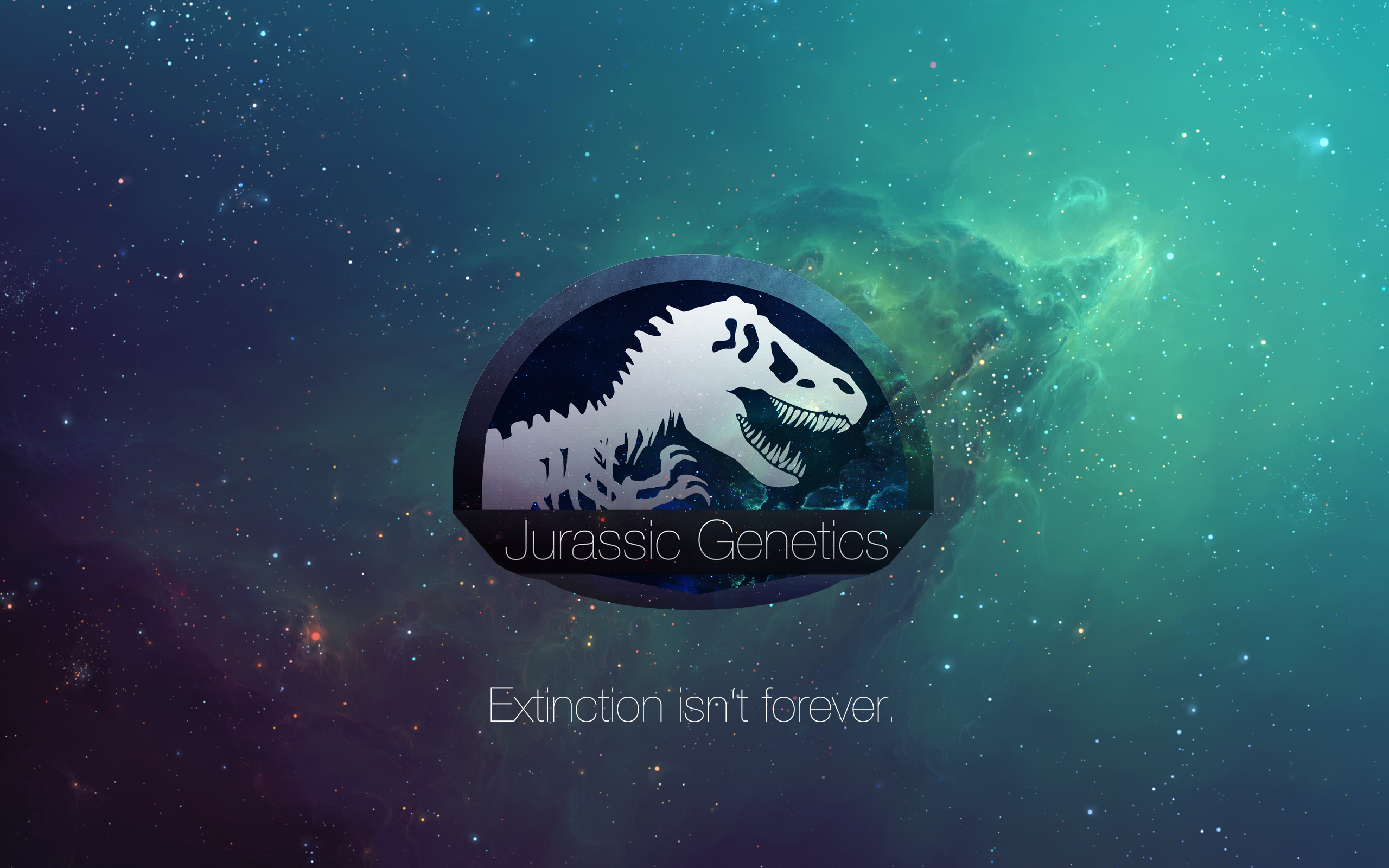 Kicking It with the Team of Jurassic Genetics - Extinction Isn't Forever