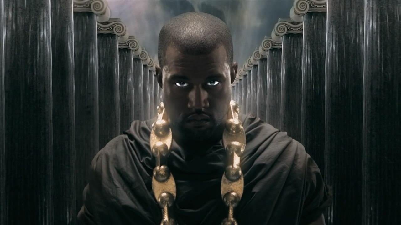 Kanye West Developing Video Game - Tribute to His Late Mother