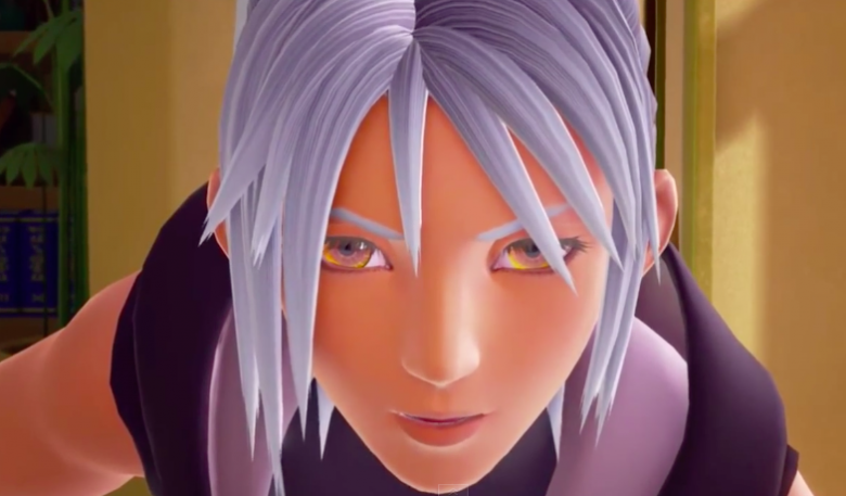 "Possible Leak Suggests ""Kingdom Hearts 2.9"" Exists - The Weird Titles Just Keep On Coming"