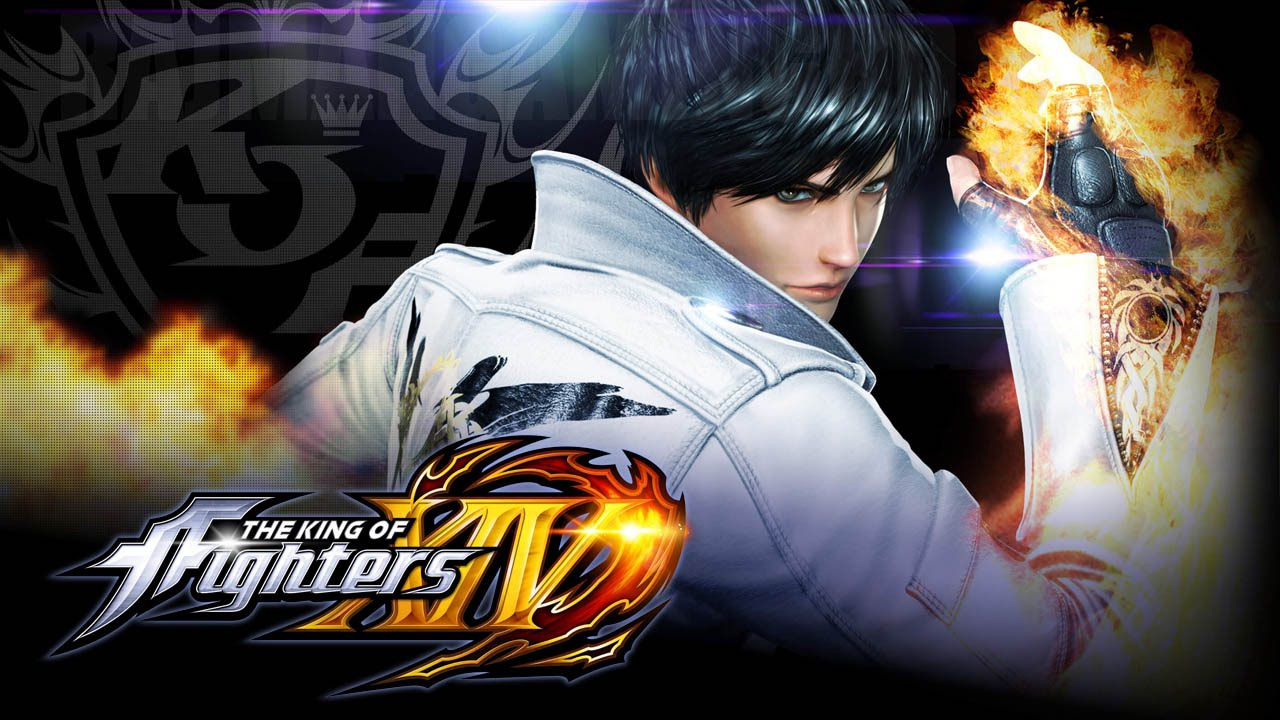 """King of Fighters XIV"" US Release Date Revealed - Get Ready to Fight This August"