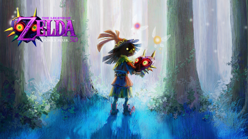 """Legend of Zelda"" Director Discusses ""Majora's Mask 3D"" Development - Didn't Want Just Another Remake"