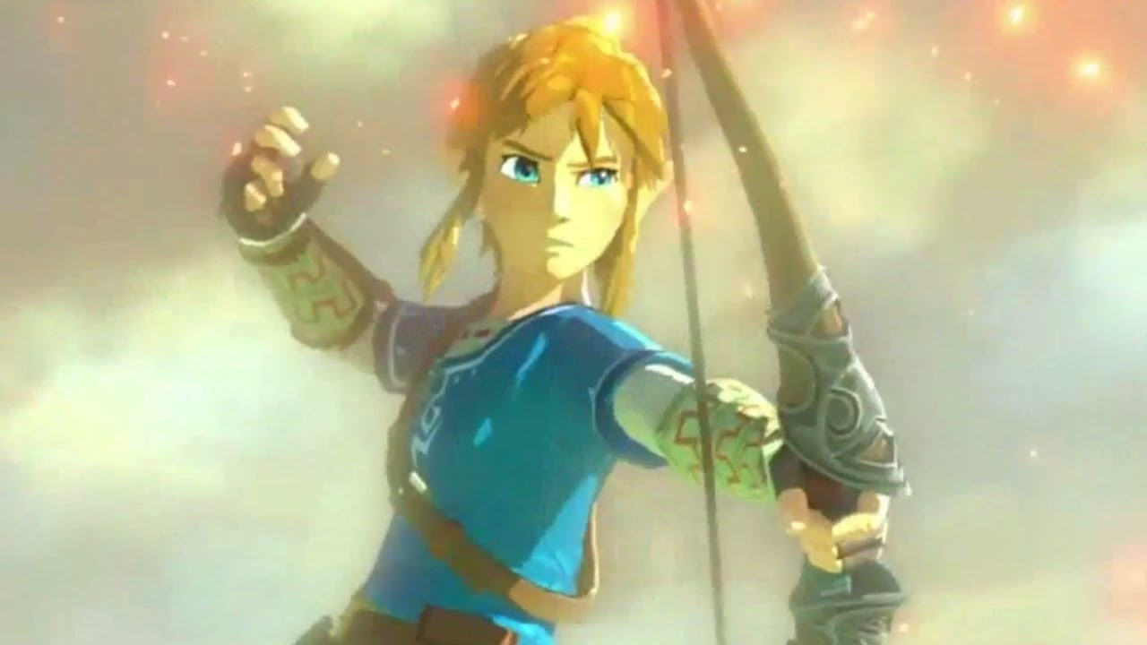 "Nintendo NX Coming March 2017, ""Zelda Wii U"" Delayed Again"