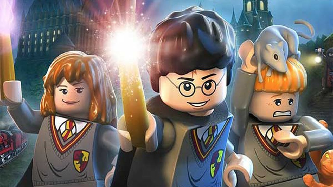 """Lego Harry Potter"" Collection Coming to PS4 - Only for PS4, However"