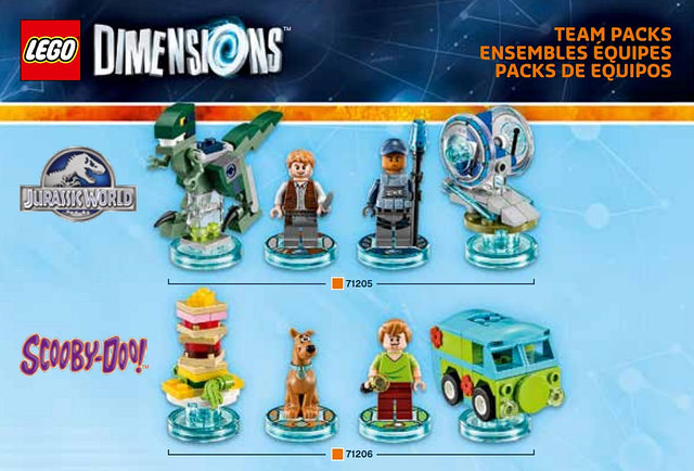 """LEGO Dimensions:"" More Franchises Confirmed -"