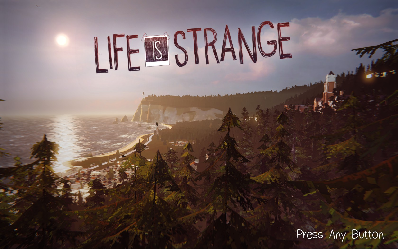 Release of Life is Strange: Episode 2 Delayed - ...Or, maybe not.
