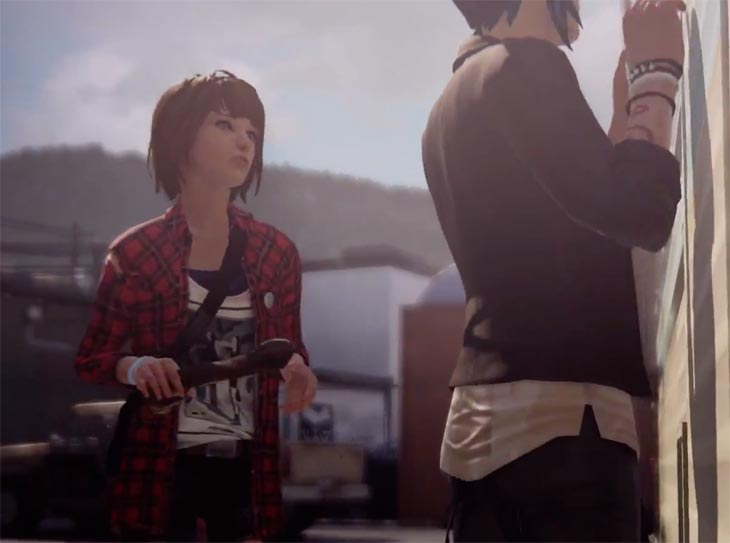 """Life Is Strange"" Episode 4 Release Date Revealed - Episodic Series Soon Coming to a Close"