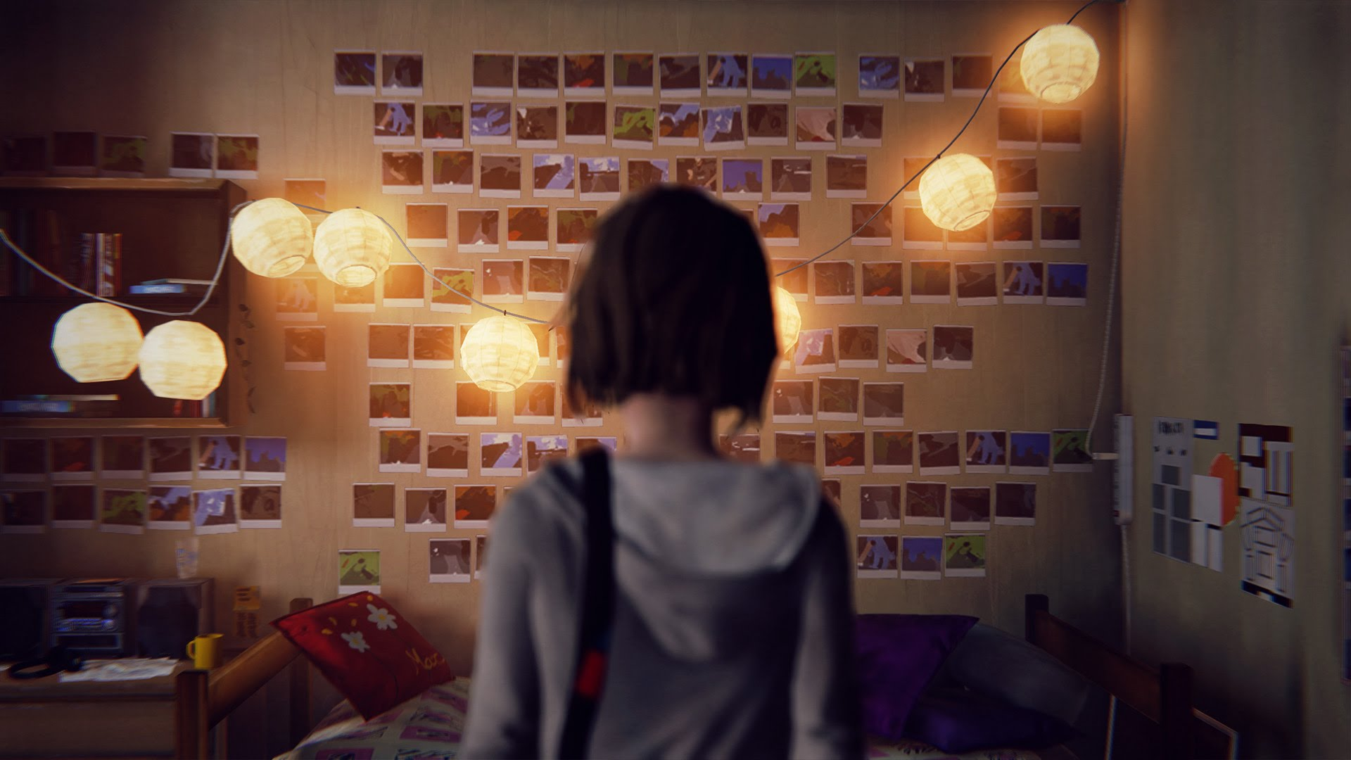 """Life Is Strange's"" Final Episode Date Revealed"