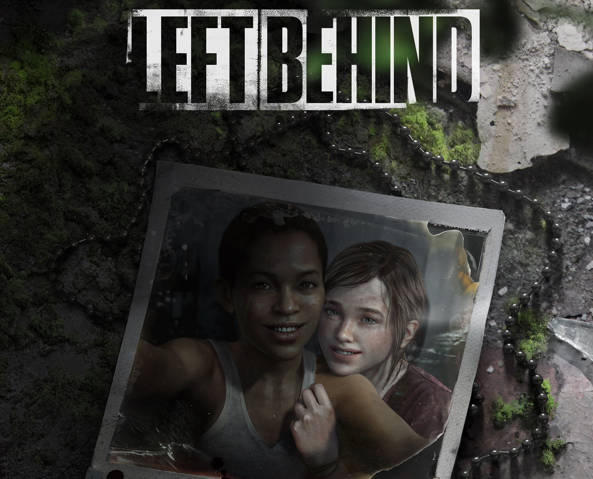 Left Behind - The Last of the