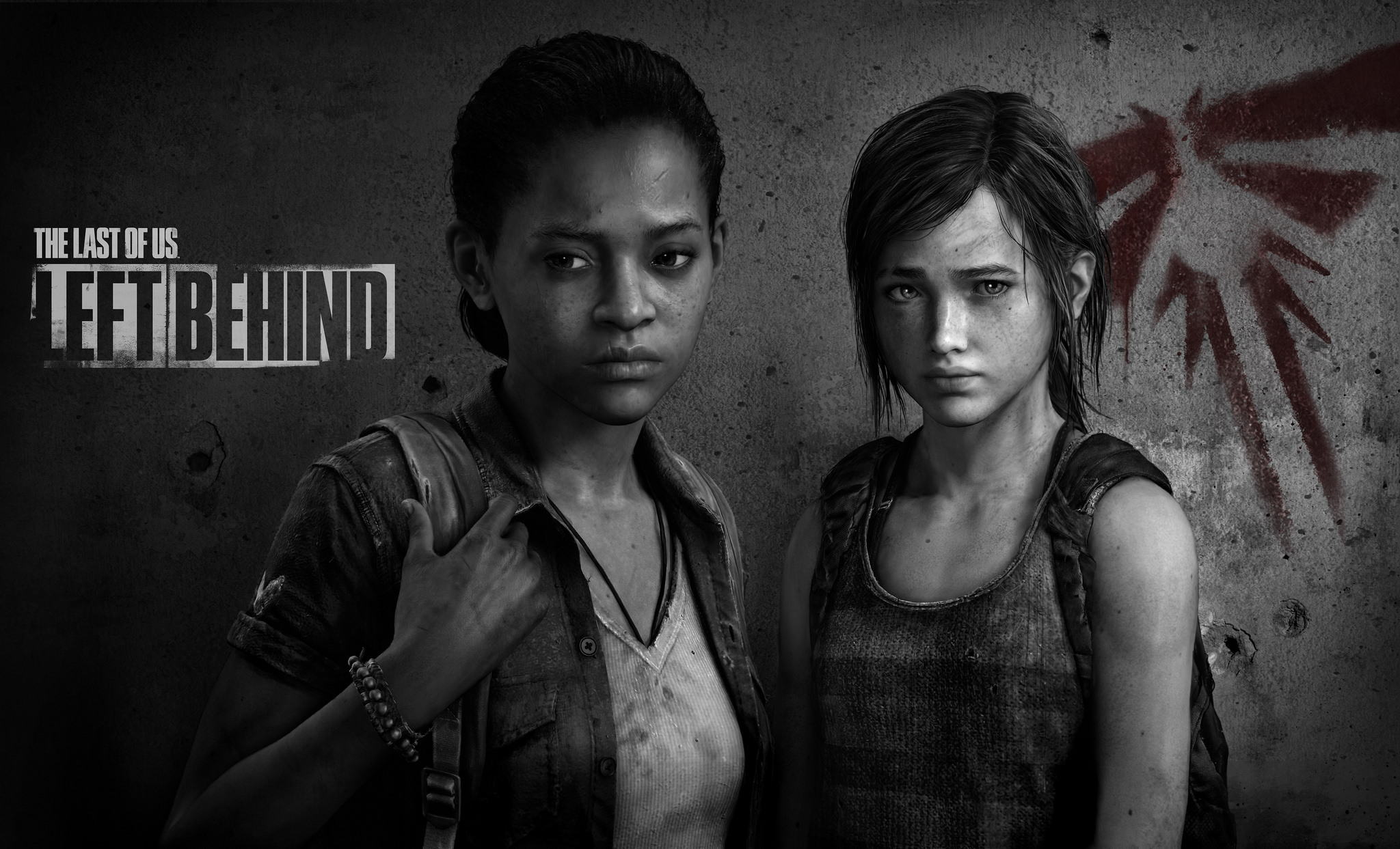 """Left Behind"" DLC Being Released As Stand-Alone Game"