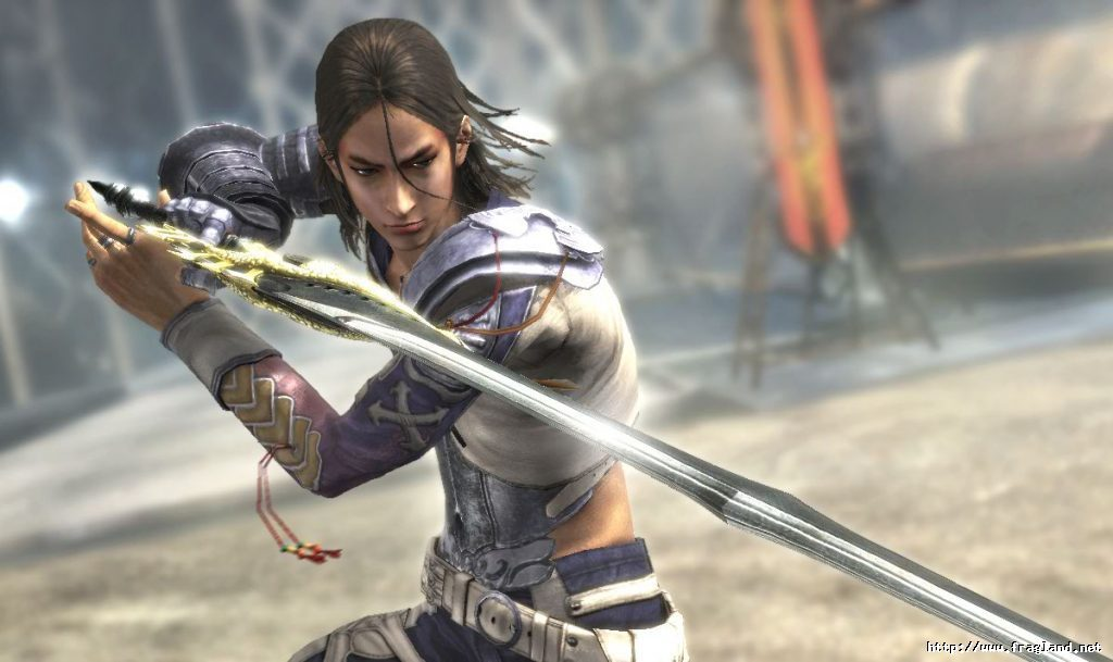 """Lost Odyssey"" Coming to Xbox One -"