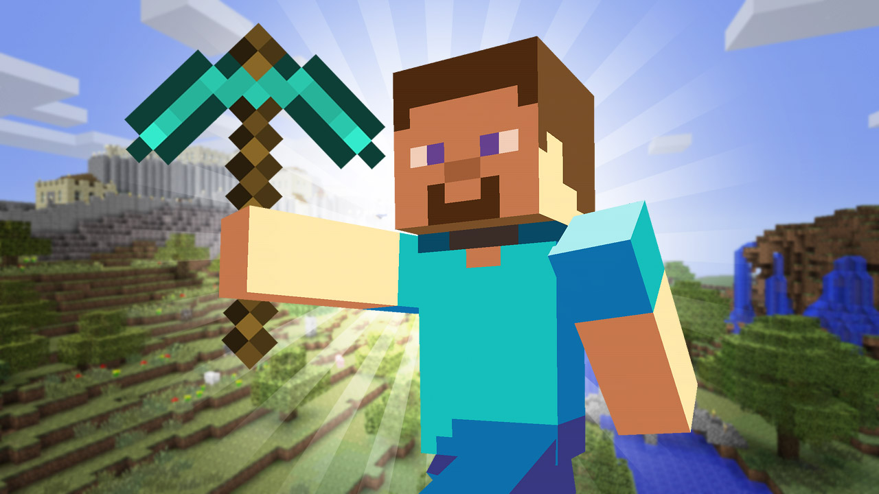 Microsoft to Purchase Mojang AB - Unknown if Payment Will Be in Diamonds