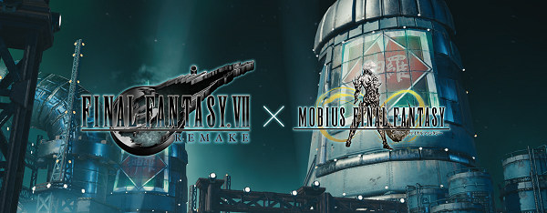 "Square Enix Is Bringing ""Mobius Final Fantasy"" To Steam - ""Final Fantasy VII Remake"" Collaboration Also Announced"