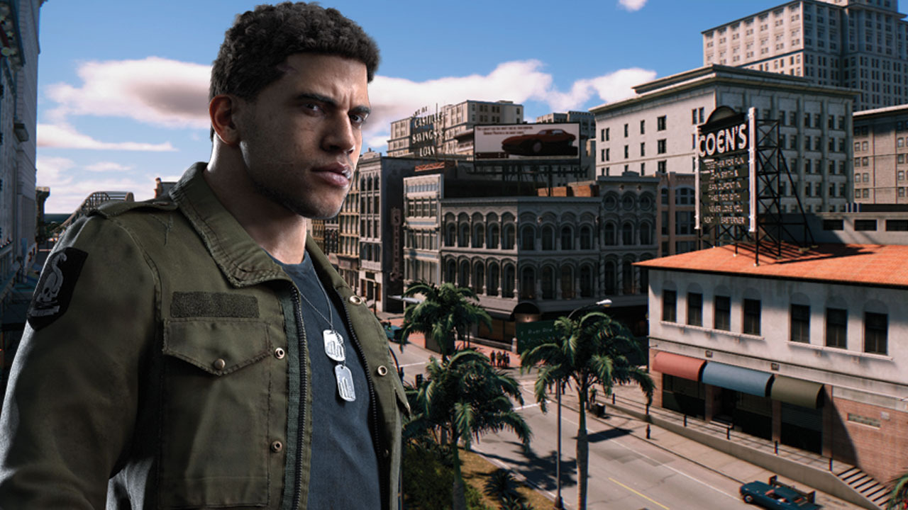"""Mafia III"" Release Date Announced - Season Pass Also Announced"