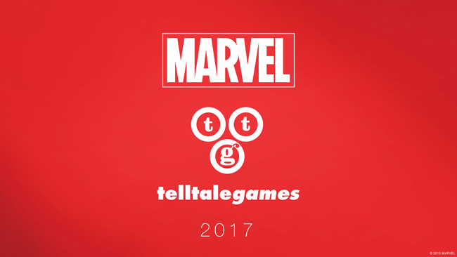 Marvel and TellTale Games Teaming Up - Superheroes Certainly Will Remember That