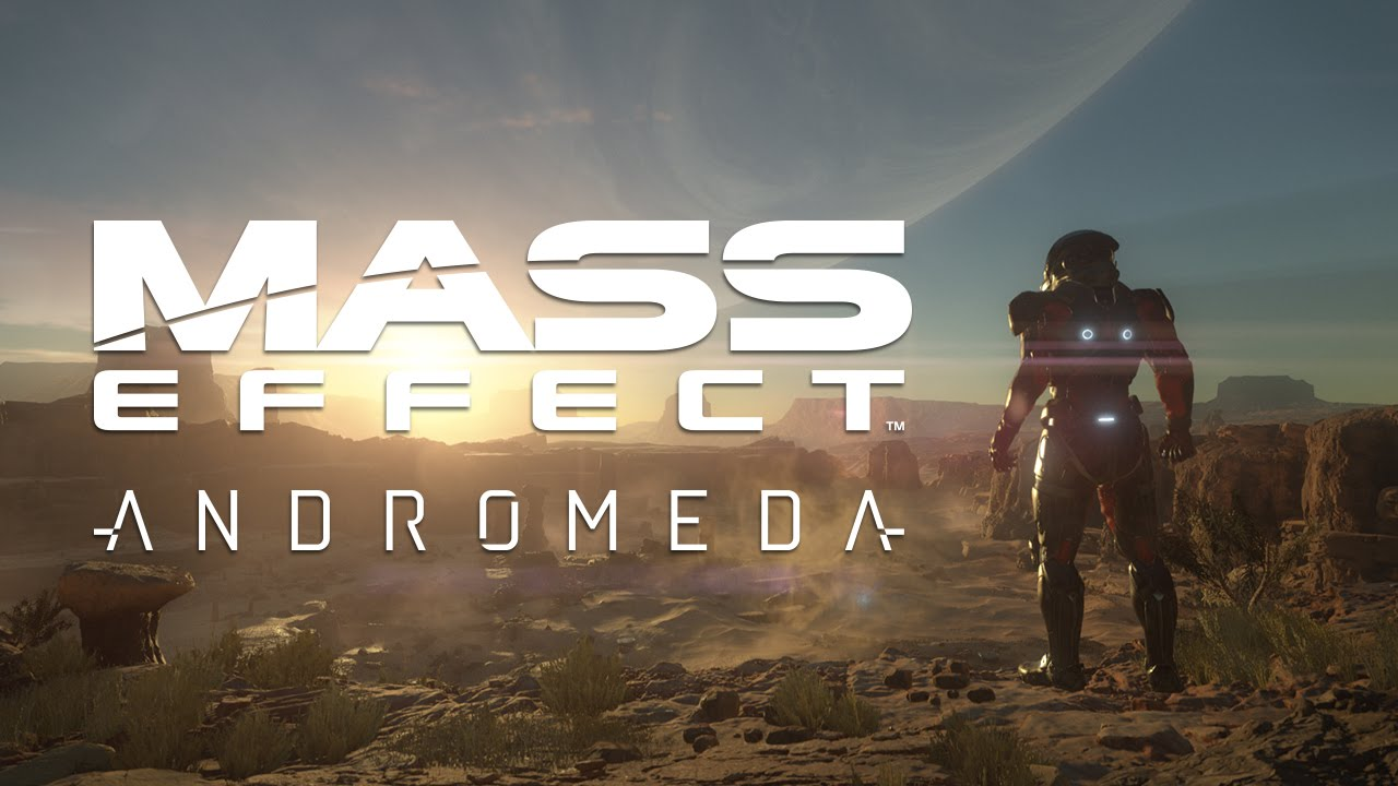 """Mass Effect Andromeda's"" Director Leaves Bioware - Game Is Reportedly Still On Track"
