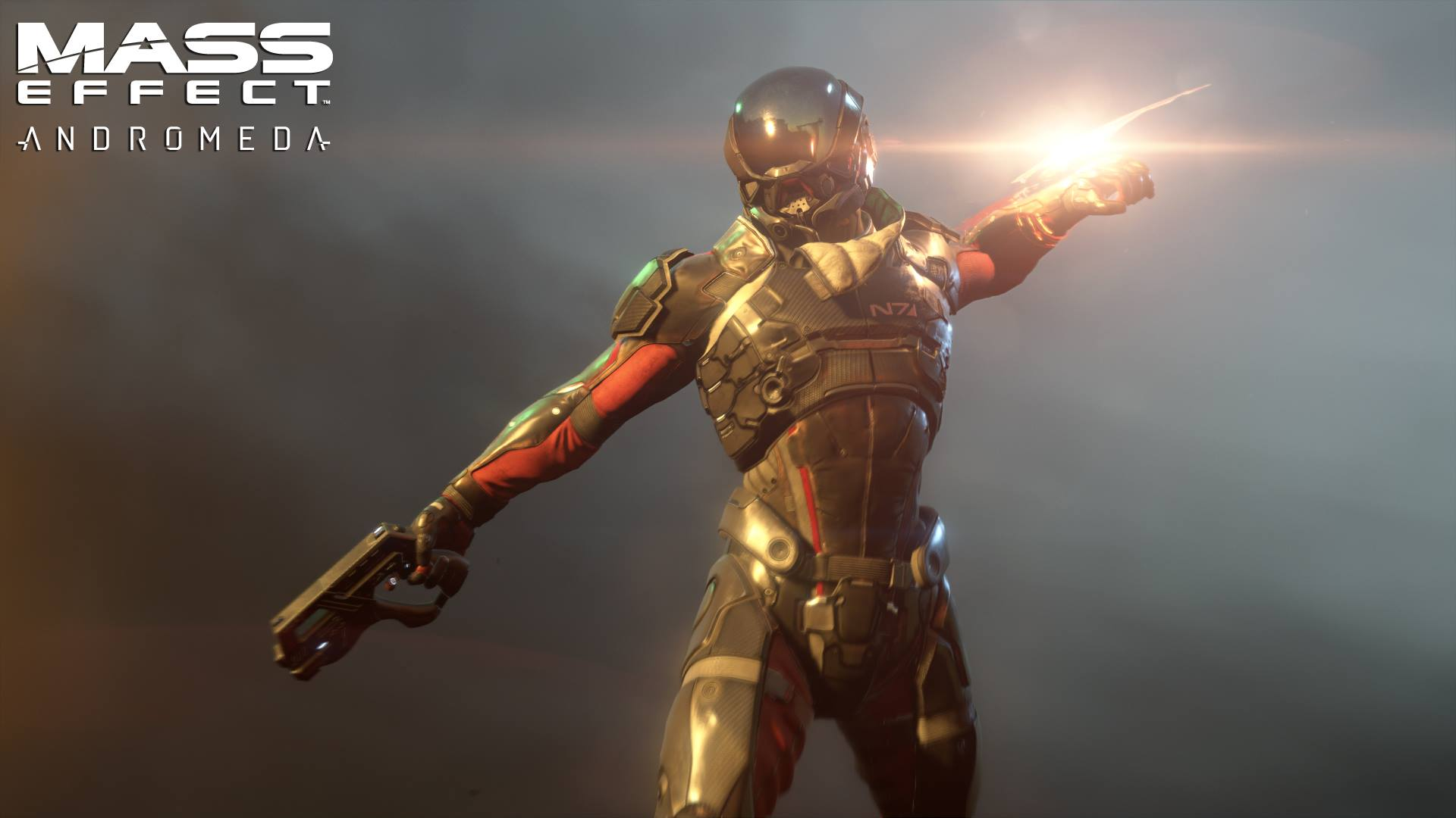 """Mass Effect Andromeda"" Delayed into 2017"