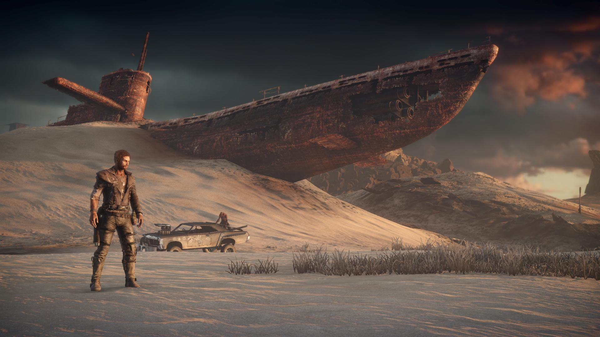 """Mad Max: Savage Road"" Story Trailer Released -"