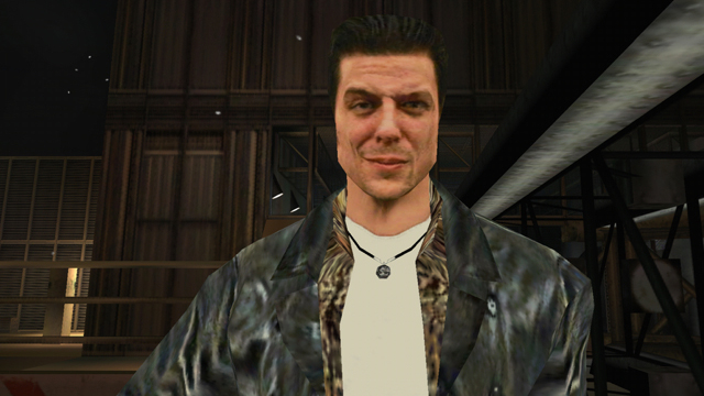 "ESRB Rates ""Max Payne"" for PlayStation 4 - Could Be PS2 Re-release or... Something Else Completely"
