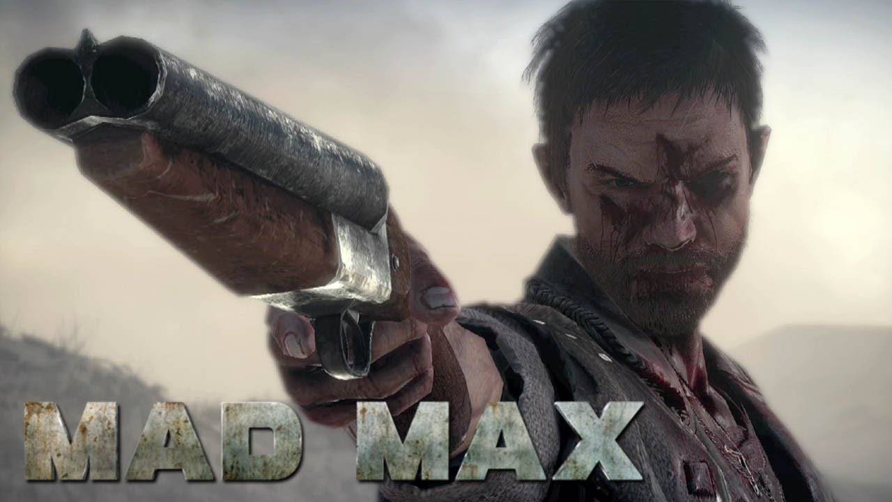 "Revealed: ""Mad Max"" Interactive Trailer - Choose Your Own Madness..."