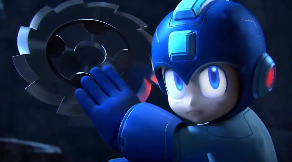 "Capcom Asking Fans If They're Interested In ""Mega Man"" - Time for"