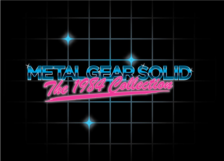 """Metal Gear Solid 1984 Collection"" Teased - A Collection of Games from 1984 Perhaps?"