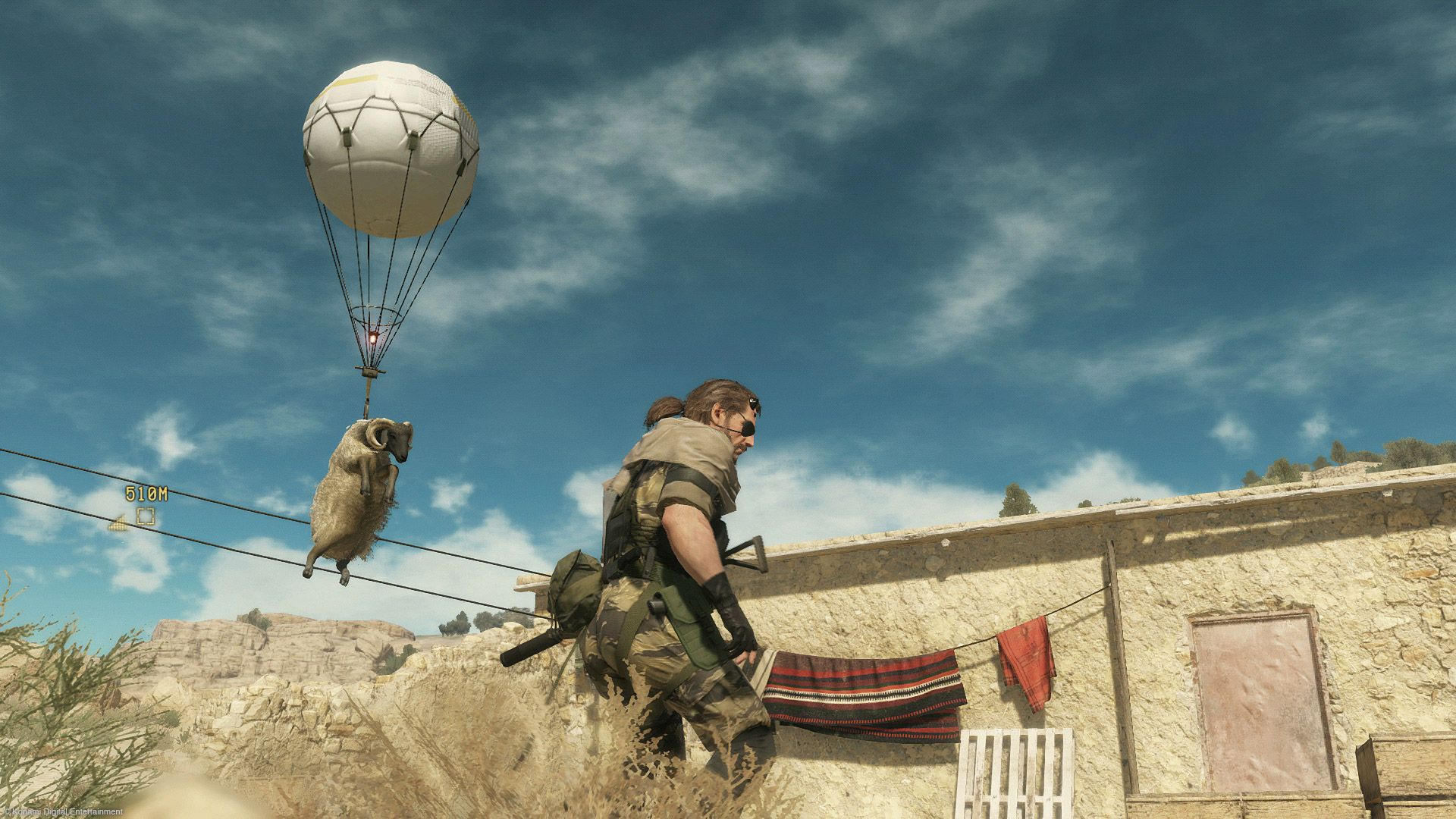 "Konami in Talks for the Next ""Metal Gear"" Game -"