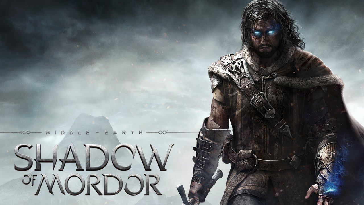 """Middle Earth: Shadow of Mordor"" - A Flash of Steel in the Land of Mordor"