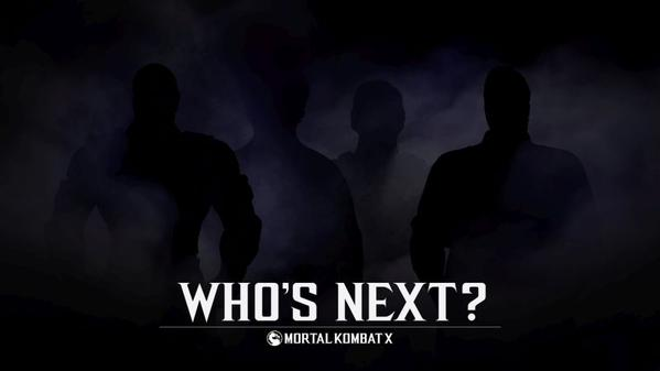 "Ed Boon Teases More ""Mortal Kombat X"" DLC - Four More Characters"