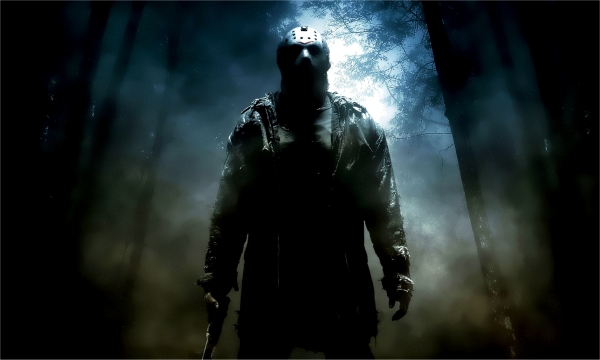 "Jason Voorhees Revealed for ""Mortal Kombat X"""