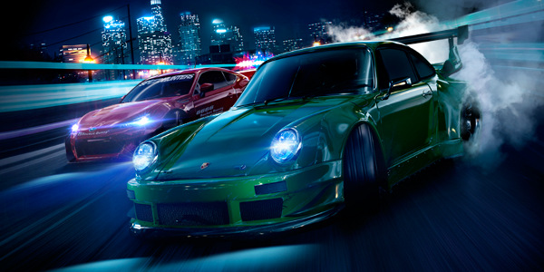 """Need for Speed"" Reboot Reportedly Has Online DRM -"