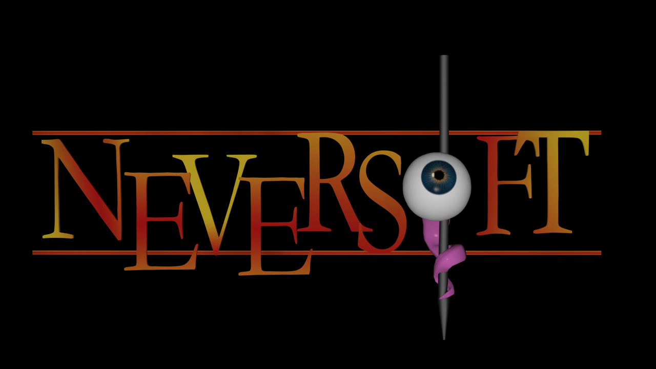 Neversoft Closes Studio to Merge with Infinity Ward - Lights Up, It's an Eyeball as an Effigy