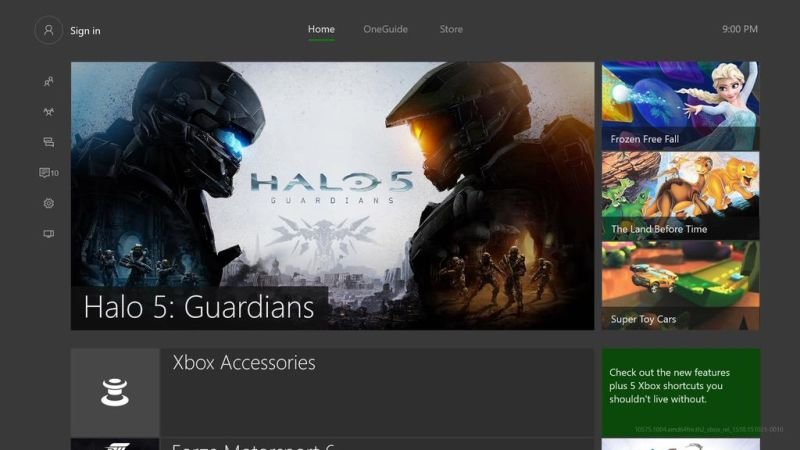 New Xbox One Experience Dated - New UI and Backward Compatibility Coming Soon