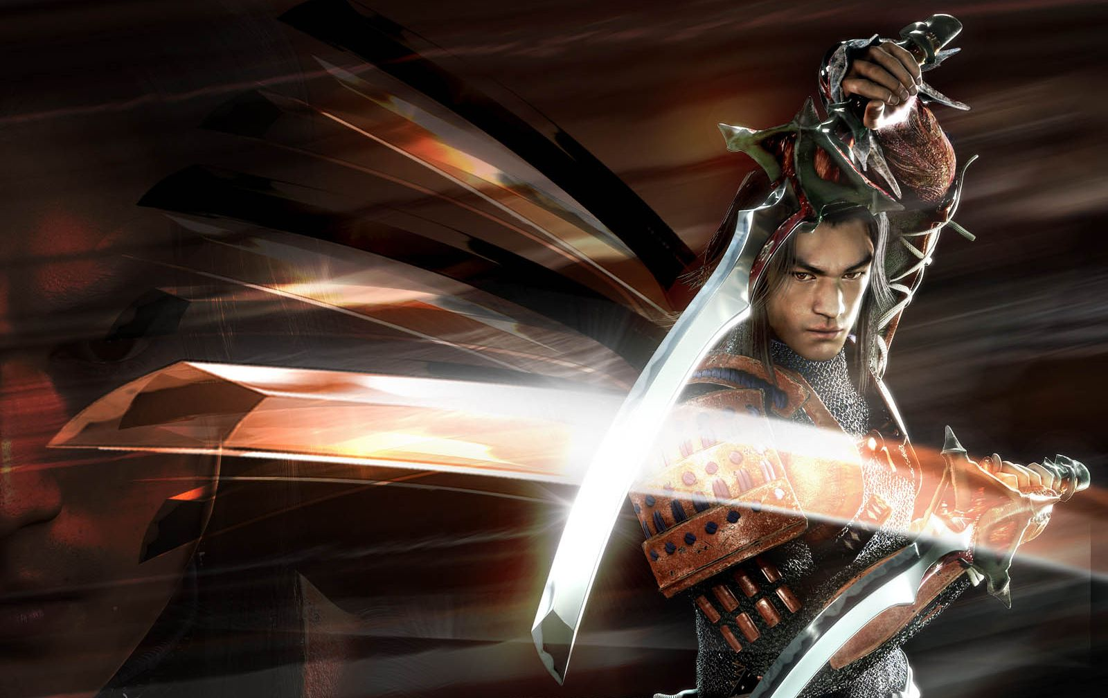 "Capcom In ""Discussion Phases"" with ""Onimusha"" - Confirmed by Ono"