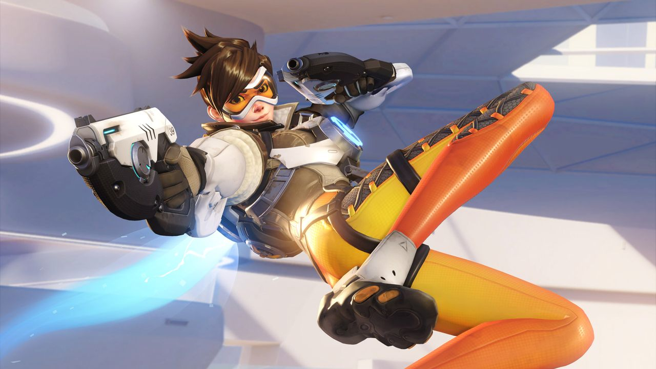 "IGN May Have Leaked ""Overwatch's"" Release Date - Gotta Keep an Eye On Those Silly Ads"