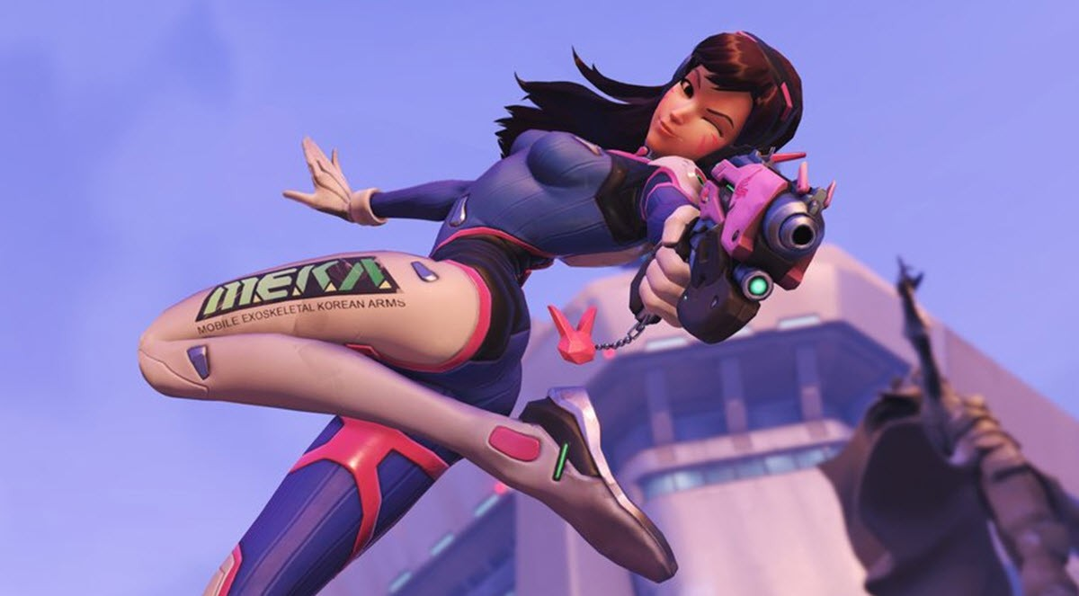"Blizzard Considering Cross-Console Play for ""Overwatch"" - No Cross-Play With PC, Though"