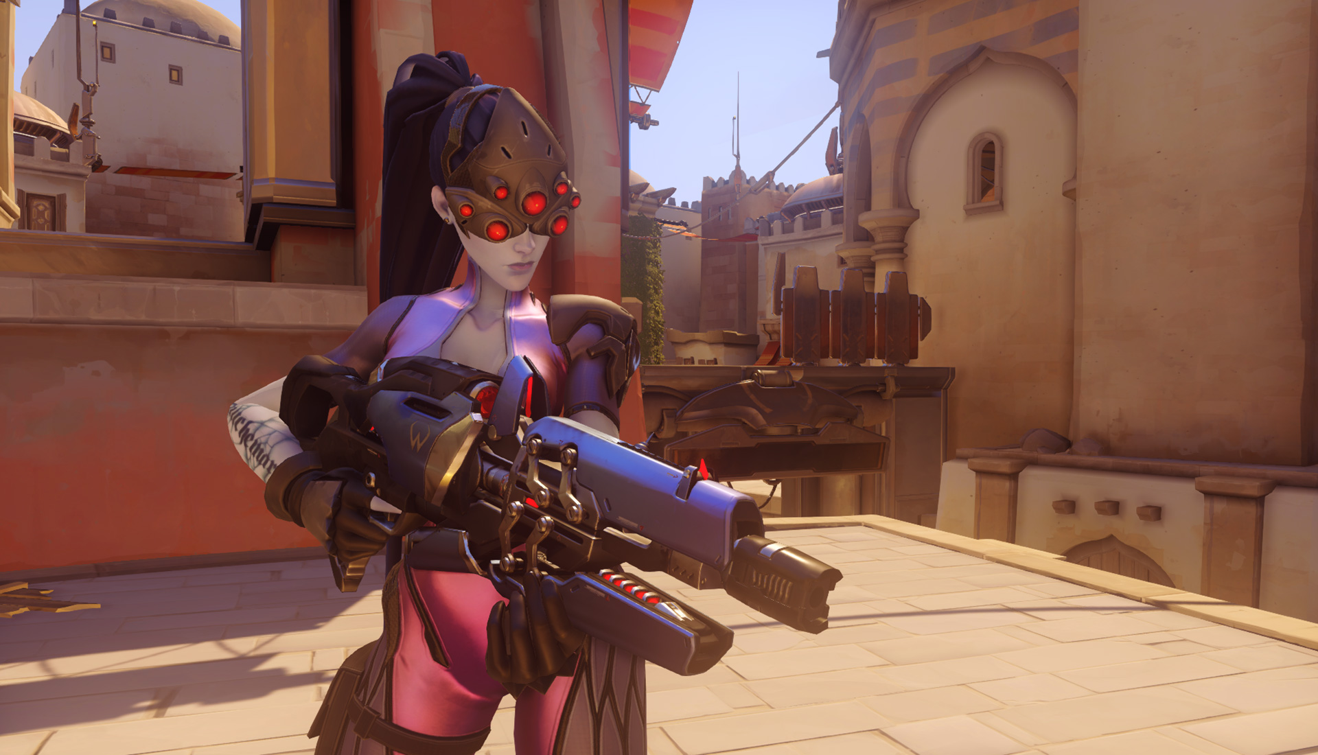 "McCree & Widowmaker Nerfs/Tweaks for ""Overwatch"" - More Tweaks for Widowmaker Than Nerfs Though"