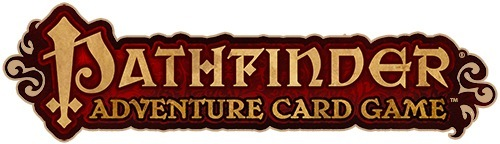 Pathfinder Adventure Card Game New Release Announced!