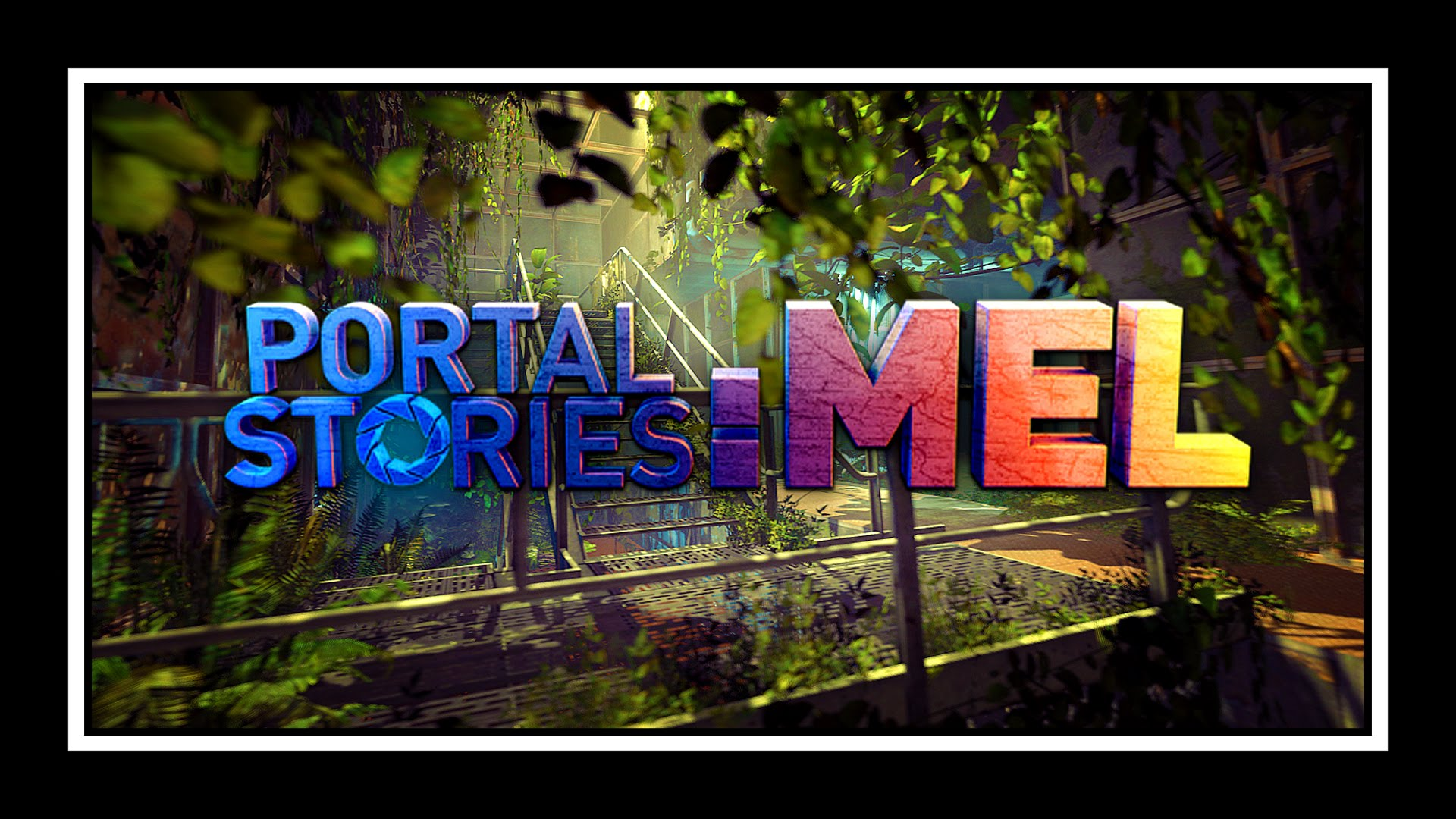 """Portal Stories: Mel"" Announces Release Date - Because It's Been Too Long Since You've Had To Think With Portals"