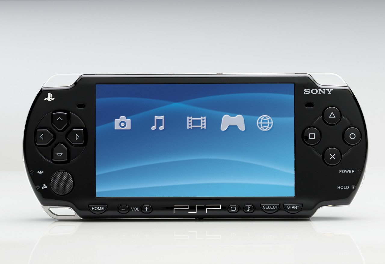 PSP Store Shutting Down Soon - Online Site Will Still Sell PSP Content